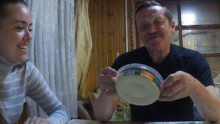Download Пробуем ХУМУС | ЭМОЦИИ ЧЕРЕЗ КРАЙ Mp3 and Videos