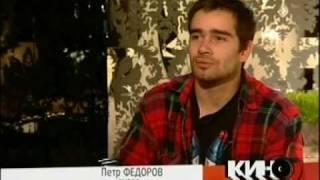 """Обитаемый остров, Петр Федоров в """"Кино в деталях"""""""