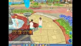 釣天使というオンラインゲームやってみた! NeruTube