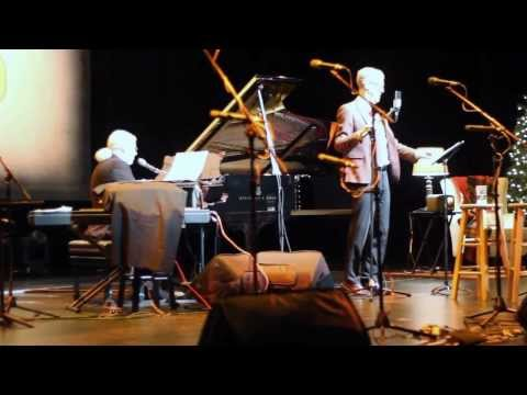 Vinyl Cafe Concert Finale -- 'Reflections On 2013 In Song'