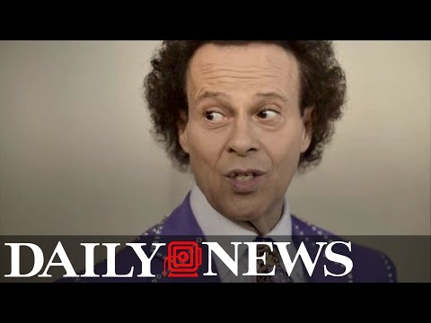 Richard Simmons' libel lawsuit against National Enquirer officially tossed