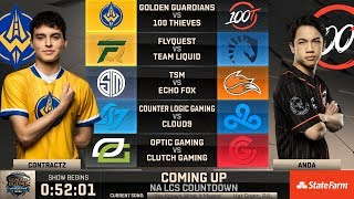 Video NA LCS HIGHLIGHTS ALL GAMES Week 4 Day 2 | Full Day Highlights W4D2 Summer 2018 download MP3, 3GP, MP4, WEBM, AVI, FLV Juli 2018