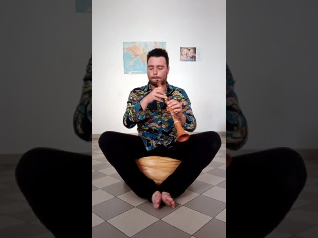 Une méditation au hautbois languedocien