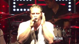 SASHA® - Enjoy The Ride (Live in Ludwigsburg)