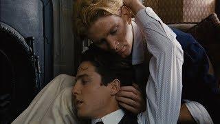 20世紀初頭のイギリスを舞台に、当時罪とされた青年2人の愛を描いたイギ...
