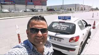Gaziantep özel direksiyon dersi Ali Tağa(0545 346 59 39)