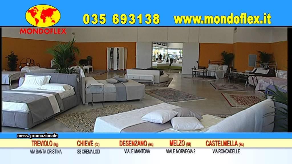 Materassi Mondoflex.Saldi 2015 Materassi Mondoflex Youtube