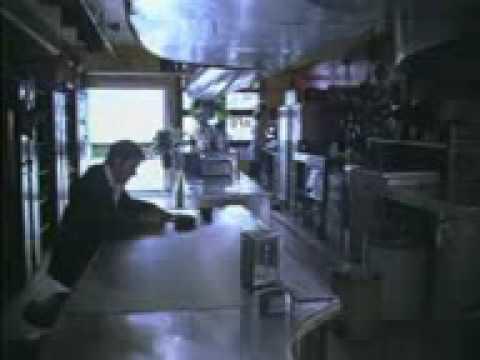 Jimmy Rankin Morning Bound Train