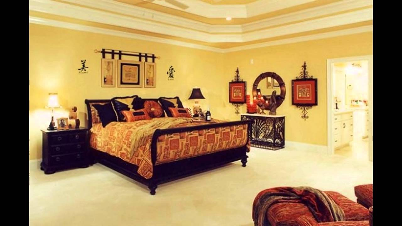 Indian bedroom design ideas youtube for Interior design ideas indian style