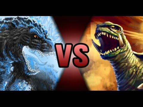 Thoughts On Godzilla v Gamera Death Battle (Requested by DeathTheHedgehog)