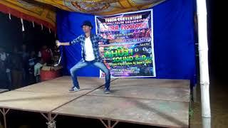 Mukkala mukkabala dance performance