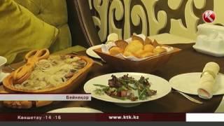 «ЭКСПО» қонақтарына алдымен қазақтың ұлттық тағамдары беріледі