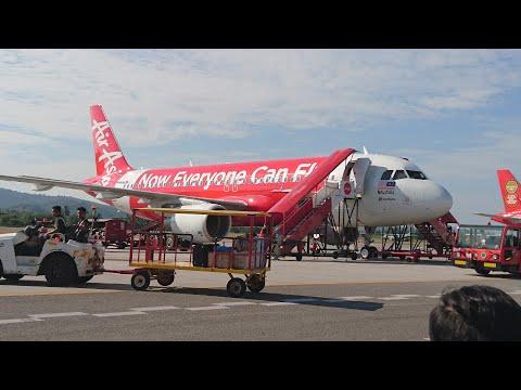 Post LIMA Airshow takeoff at Langkawi with Jupiters
