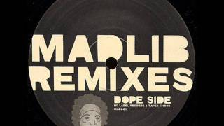 Big Pun - Firewater (Madlib Remix)