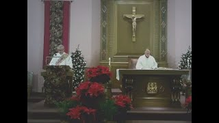 Mass for the Epiphany of the Lord 2021