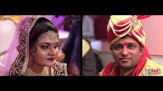 Priyanka + Mangesh  l  Wedding Teaser