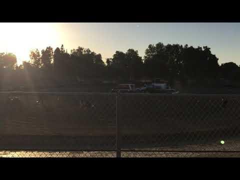 Plaza Park Raceway KOFC Rd7 6/8/18 Jr Sprint Heat- Ty