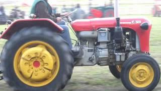 Maszyny w Ruchu - Muzeum Rolnictwa w Szreniawie RetroShow