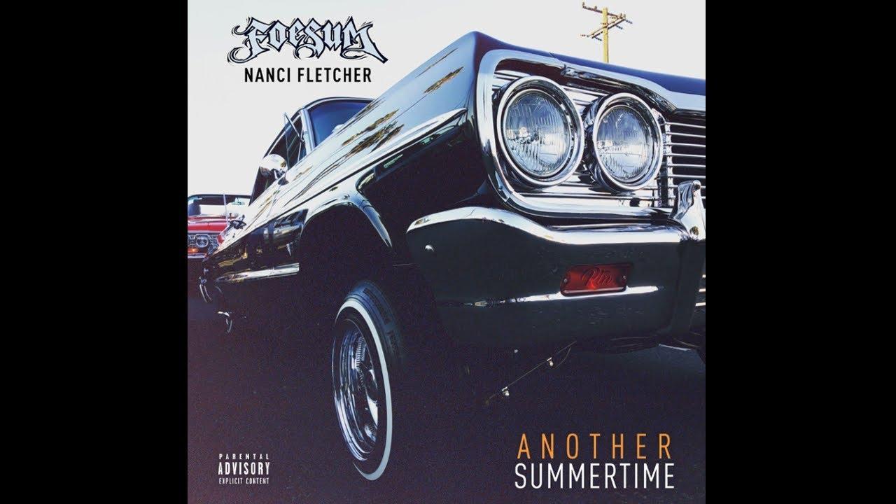 Download RTN ft. Foesum & Nanci Fletcher - Another Summertime (G-Funk) prod. RTN