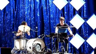 Acl 2010 Matt and Kim - Better Off Alone Alice DeeJay cover.mp3