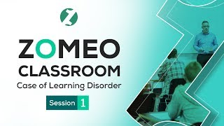 ZOMEO CLASSROOM: Case of Learning Disorder using Zomeo Homeopathy Software