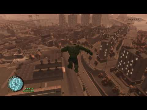 Gta 4:How to download Julio N I B ghost rider mod | FunnyDog TV