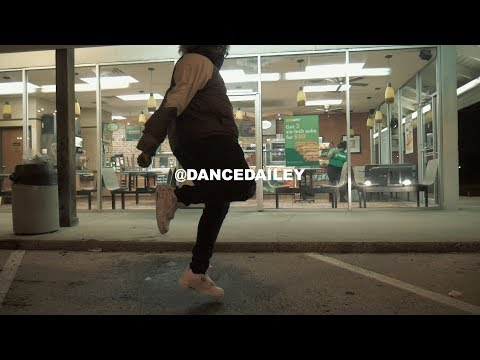 BloccBoy JB - Shoot | Dance Video | @DanceDailey