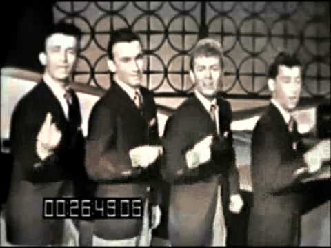 Gene Vincent - Story of the Rockers Music Video