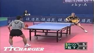 Super Circuit 2002: Koji Matsushita vs. Jorgen Persson