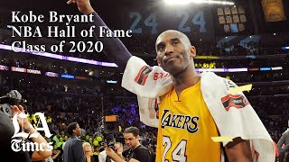 Andrew Bernstein talks about his favorite Kobe Bryant photos