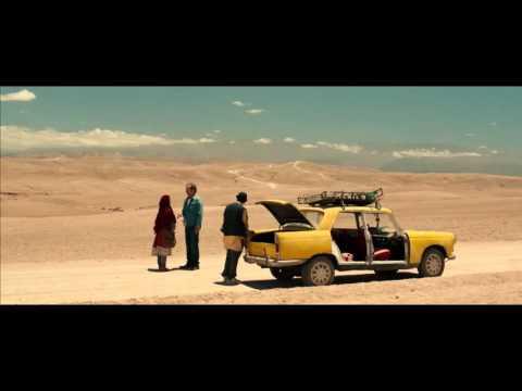 Рок на Востоке - промо фильма на TV1000 Premium HD