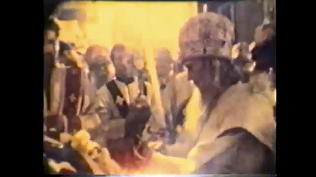 РПЦЗ Ксения Петербургская прославление 1978 короткая версия - YouTube