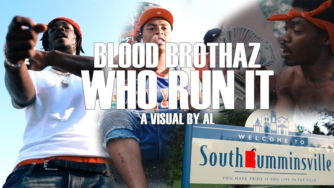 Blood Brothaz -