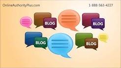 Online Authority Plus Oshawa ON SEO Services