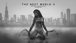 Dark Techno / Cyberpunk / EBM Mix 'The Next World II' | Dark Electro Music