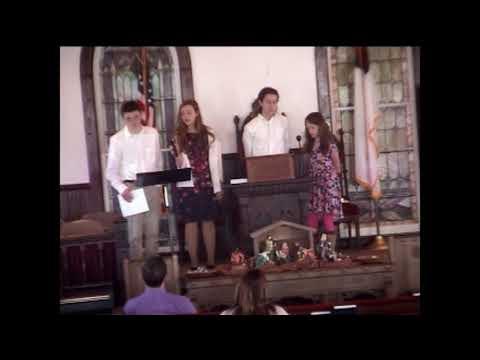 Sound Side Missionary Baptist Church Praise Team