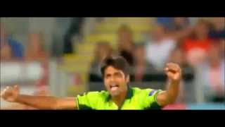Pakistan Cricket Song 2015-Latest Pak cricket song.