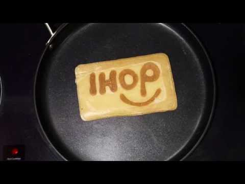 IHOP® Restaurants Launch New Logo