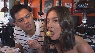Taste MNL: Arra San Agustin tries UNLI SHABU-SHABU and SAMGYUPSAL in one | GMA One