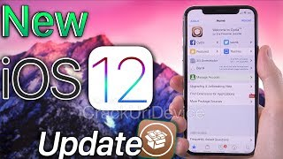 iOS 12 Jailbreak UPDATE! Release Timeframe & iOS 12.0 Released