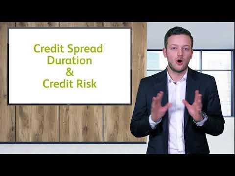 Understanding credit spread