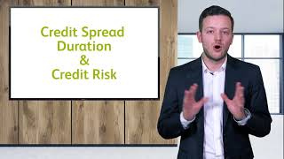 Understanding credit spread duration and its impact on bond prices