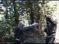 Iron Dogs - Firebird (Official Promo Video)