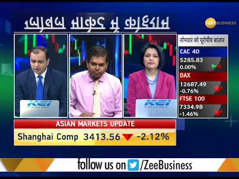 Share Bazaar Live: Risk intensifies in global markets, gold rises