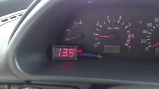 Акустика в авто. Мини видео(, 2015-04-21T13:00:28.000Z)