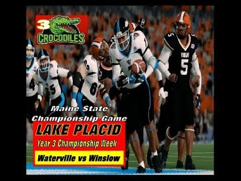 Season 3 Episode 17 Maine High School State Championship