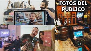 ESPECIAL FOTOS DEL PÚBLICO - Compras de Black Friday