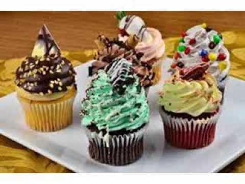 cupcakes gourmet
