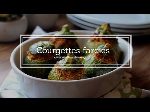 courgettes-rondes-farcies-!-#délicieux-!