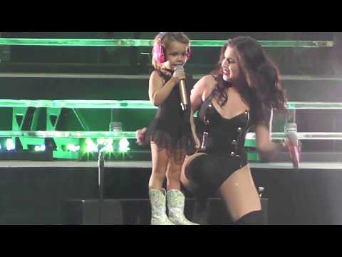 Fifth Harmony - Miss Movin On Live - HD - 7/27 Tour - Singing with a Fan - 9/8/16